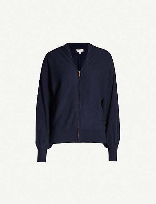 29eca618c3192 TED BAKER - Tops - Clothing - Womens - Selfridges