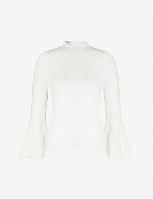 f7dfcabfedc3 TED BAKER - Knitwear - Clothing - Womens - Selfridges