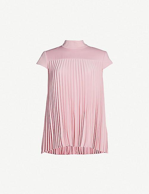 22f5f78f5 TED BAKER - Tops - Clothing - Womens - Selfridges