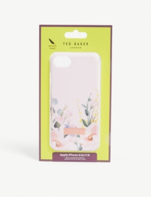 TED BAKER Beony iPhone 6/6s/7/8 case
