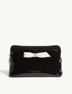 TED BAKER Cahira make-up bag