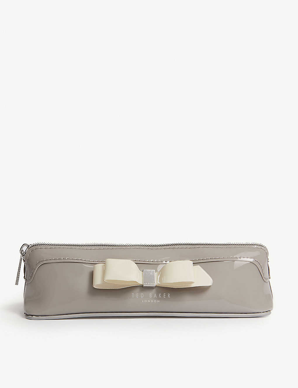 designer fashion b70f8 06d41 Casella bow pencil case