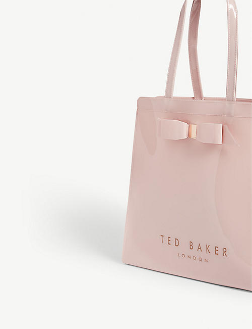 TED BAKER Bow tote bag large