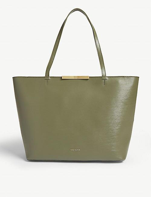 c3dc7a48c93 TED BAKER - Womens - Bags - Selfridges | Shop Online