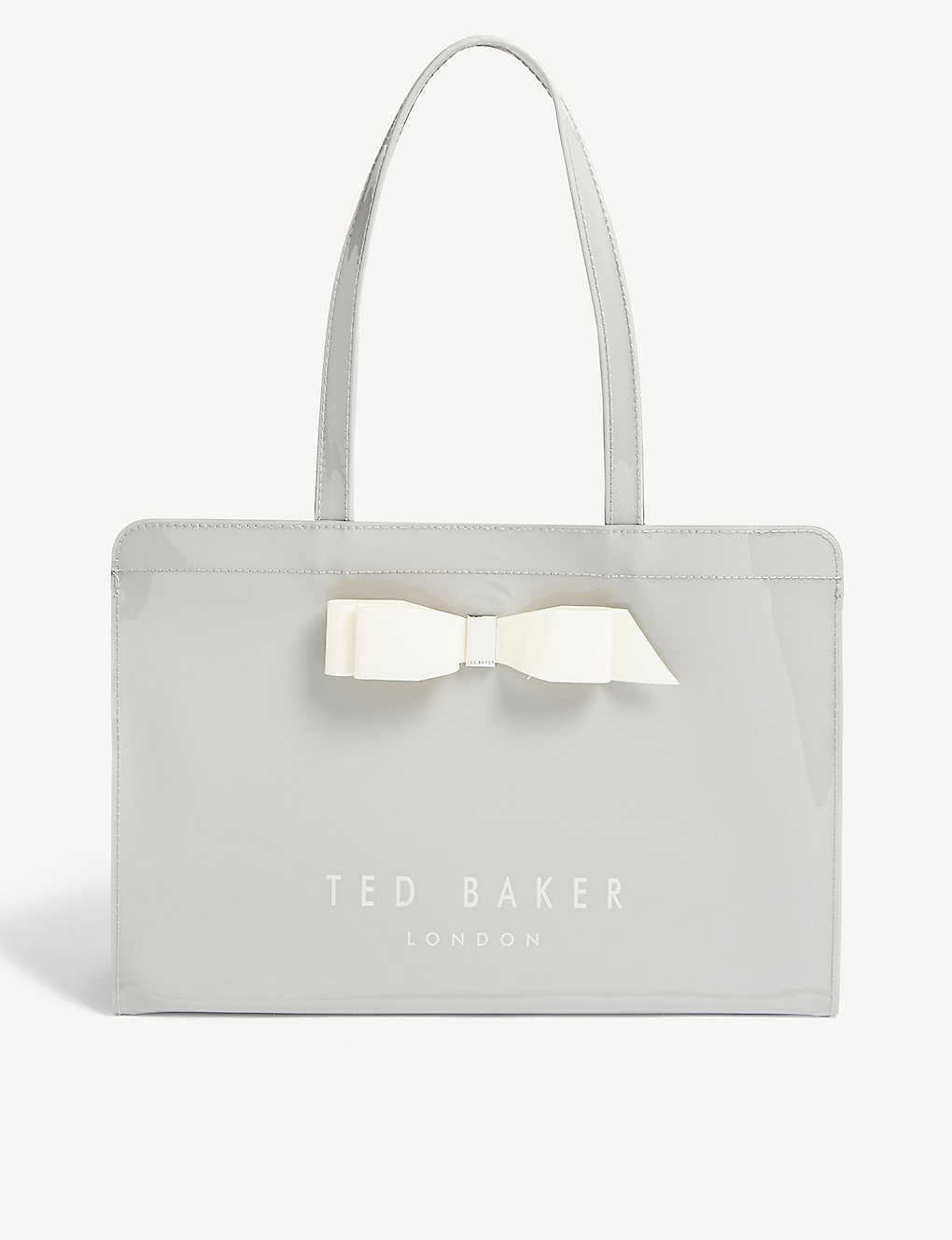 6b5fbee3af25 TED BAKER - Kathcon bow icon tote