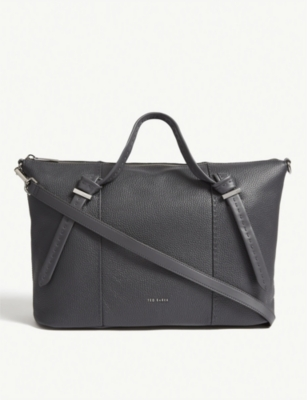 TED BAKER Oellie large tote