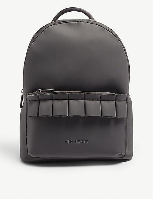 7bc871476 TED BAKER Rresse backpack