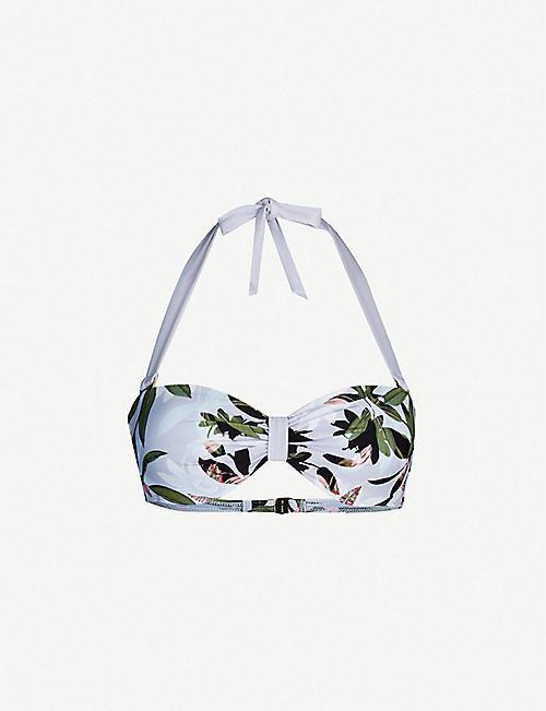 ab213e9b1 TED BAKER - Swimwear   beachwear - Clothing - Womens - Selfridges ...