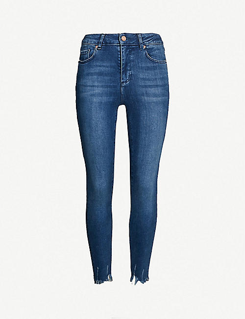 c3ee761a3 TED BAKER - Jeans - Clothing - Womens - Selfridges