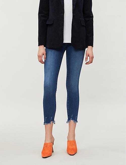a43d671ac6758 TED BAKER - Jeans   denim - Clothing - Womens - Selfridges