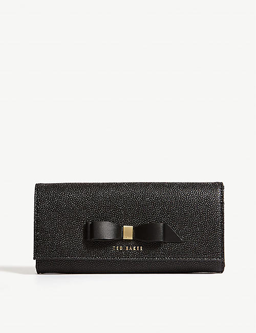 f817f1b5758 TED BAKER - Purses and Pouches - Accessories - Womens - Selfridges ...