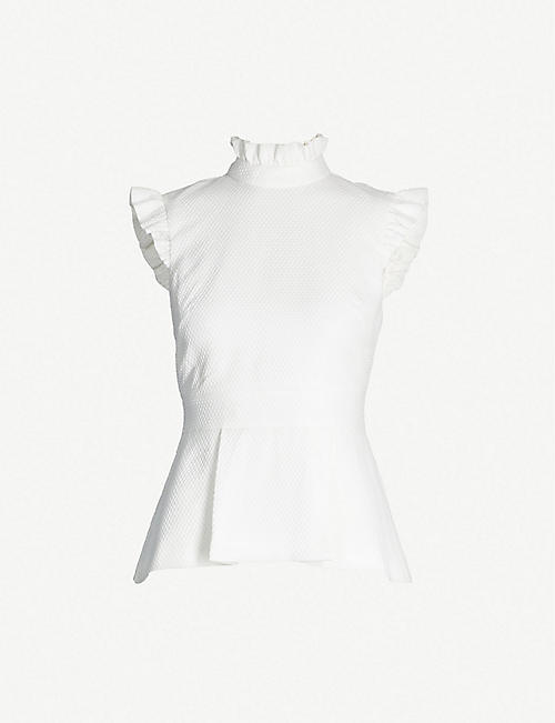 d11abf3a1dd Sleeveless - Tops - Clothing - Womens - Selfridges