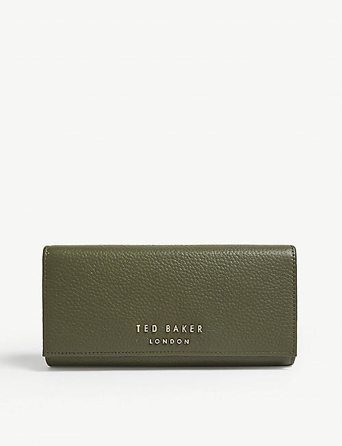 b8fb2aed203a18 TED BAKER - Purses and Pouches - Accessories - Womens - Selfridges ...