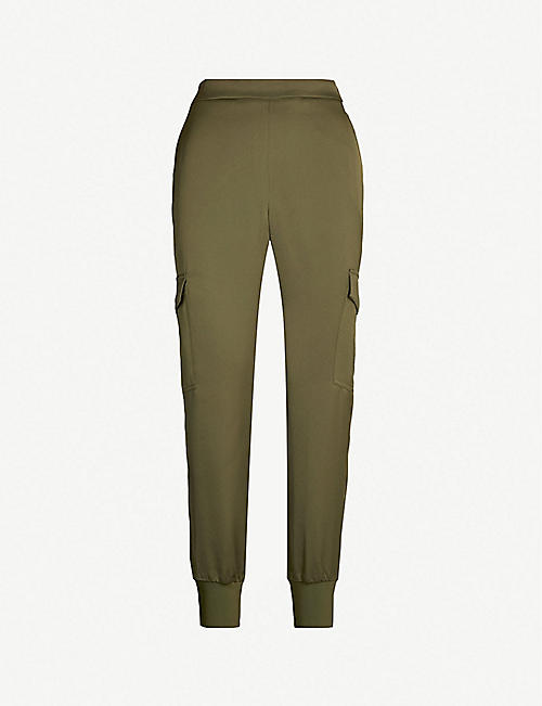 025183bf46f6 TED BAKER - Trousers - Clothing - Womens - Selfridges | Shop Online