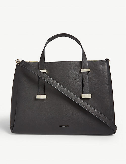 f572abec35 TED BAKER - Womens - Bags - Selfridges | Shop Online