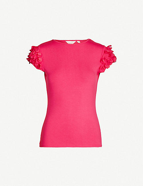 3f17935d3 TED BAKER - Tops - Clothing - Womens - Selfridges   Shop Online