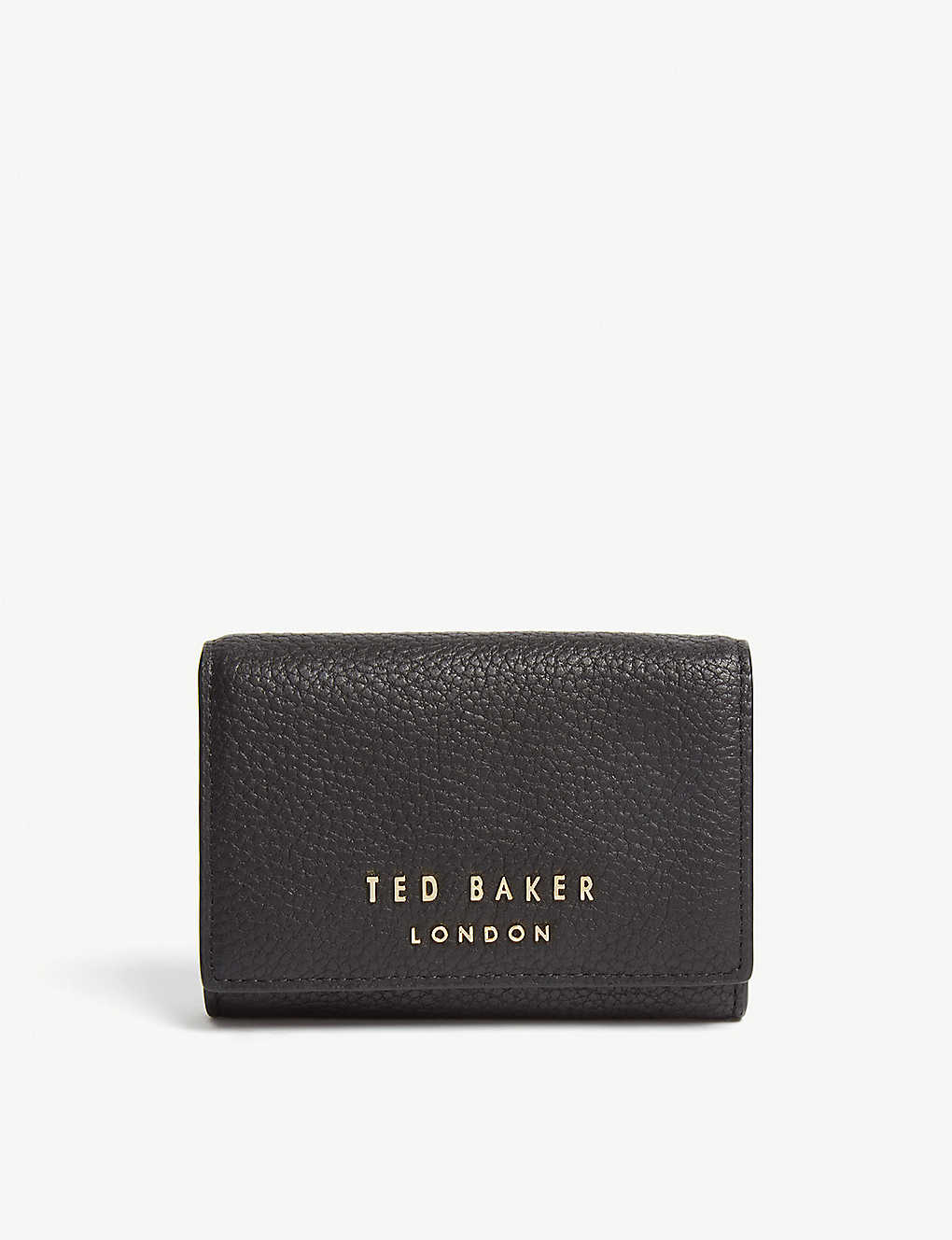 df689faf392 TED BAKER - Odelle leather purse | Selfridges.com