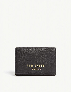 TED BAKER Odelle leather purse