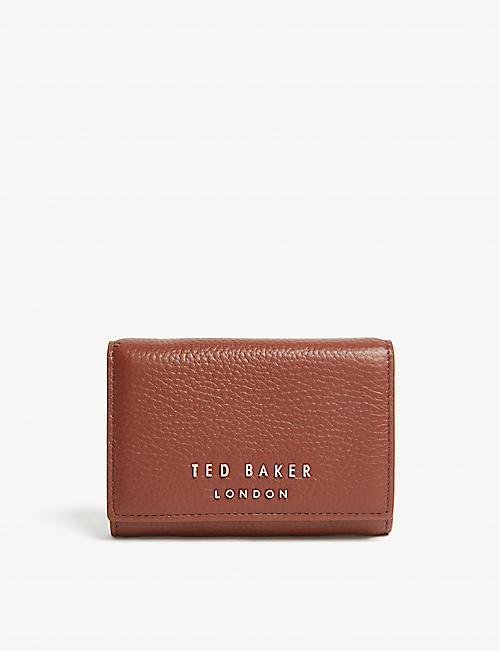 184114e5816b TED BAKER - Purses and Pouches - Accessories - Womens - Selfridges ...