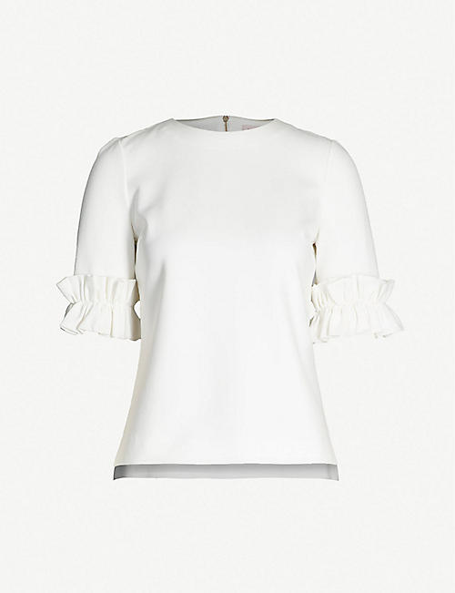 d7bdafbbf0c TED BAKER - Tops - Clothing - Womens - Selfridges