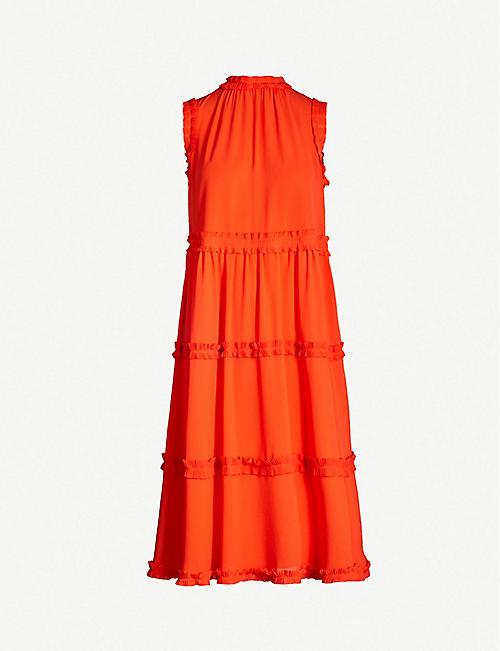 0b005e891607 TED BAKER - Dresses - Clothing - Womens - Selfridges