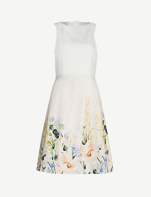 56e7397d9522 Ted Baker Dresses - Evening, party dresses & more | Selfridges