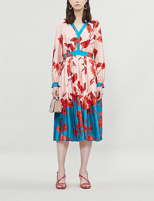 dfef5eb0 Ted Baker Dresses - Evening, party dresses & more | Selfridges