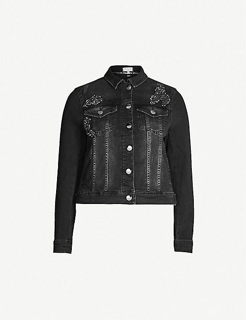 67498ffff0c4ba TED BAKER - Coats   jackets - Clothing - Womens - Selfridges