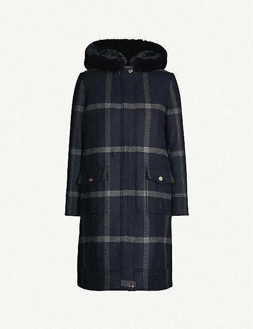 Ted Baker Women s - Coats, Tops, Dresses   more   Selfridges 23905ee3d0
