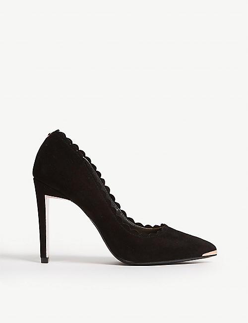 6fb6892e77b TED BAKER - Womens - Shoes - Selfridges