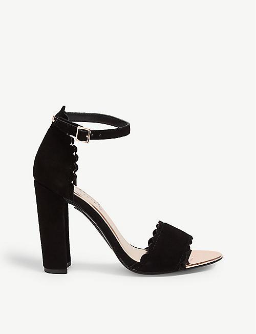 e427451eb05 Sandals - Heels - Womens - Shoes - Selfridges