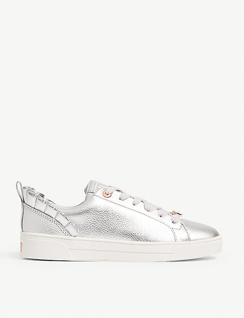 0d802ced1a7f5 TED BAKER - Trainers - Womens - Shoes - Selfridges