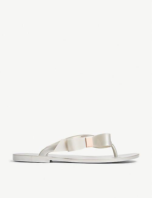 aa838ef2b TED BAKER - Flip flops - Sandals - Shoes - Womens - Selfridges ...