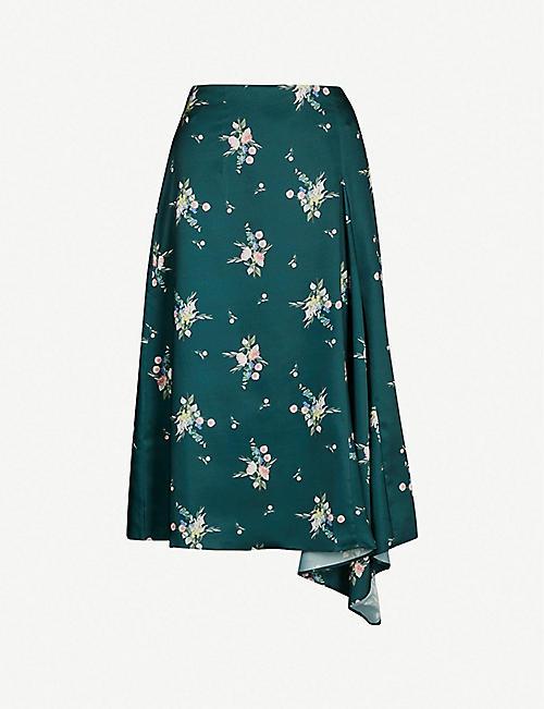 d1db4c1cef8d TED BAKER - Skirts - Clothing - Womens - Selfridges | Shop Online