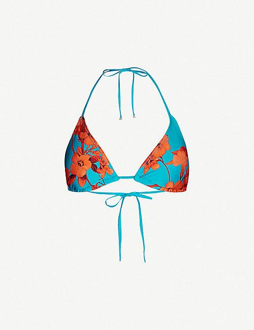 78ad58d0e239 TED BAKER - Swimwear   beachwear - Clothing - Womens - Selfridges ...