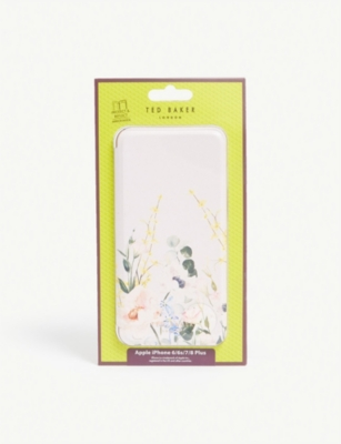 TED BAKER Qweeni iPhone 6/6s/7/8 Plus folding case