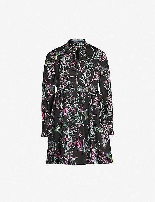 3e0ed55e59f274 Ted Baker Women's - Coats, Tops, Dresses & more | Selfridges