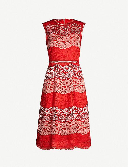 463474fe1 Ted Baker Dresses - Evening, party dresses & more | Selfridges