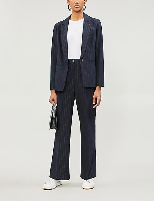 49fa3ec322 TED BAKER - Coats & jackets - Clothing - Womens - Selfridges   Shop ...