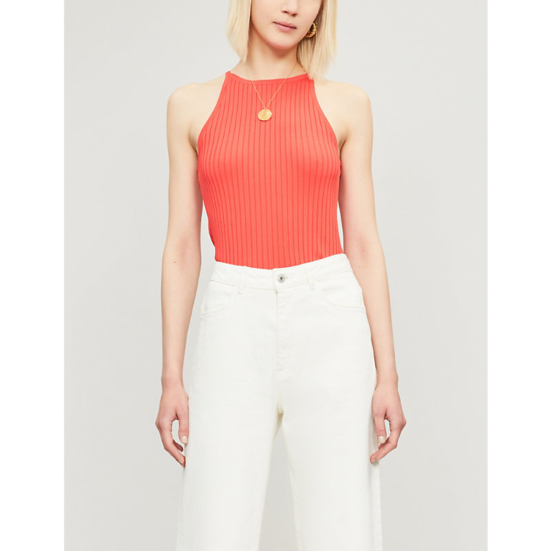 Ted Baker Knitwear MYSHIL KNITTED JERSEY TOP