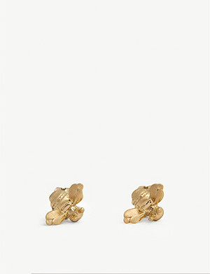 TED BAKER Bumblebee earrings
