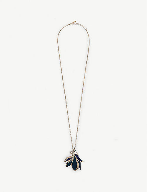 TED BAKER Paneela necklace