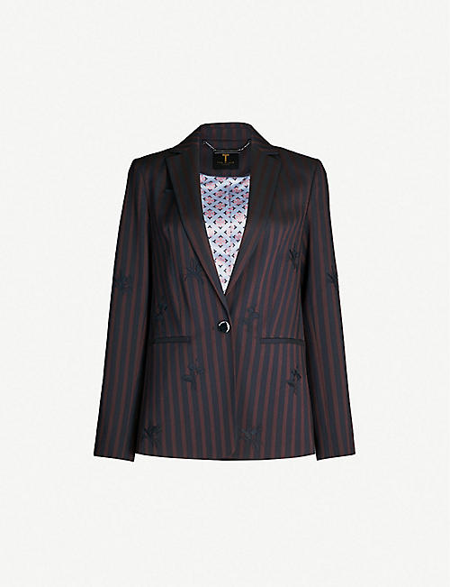 bf166f67b TED BAKER - Coats   jackets - Clothing - Womens - Selfridges