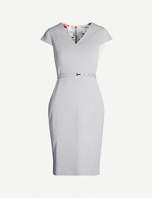 789442a8c5553 Ted Baker Dresses - Evening, party dresses & more | Selfridges