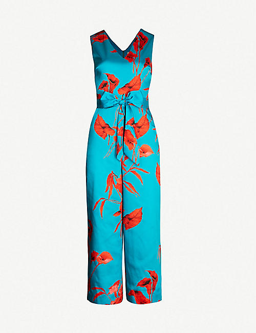 ad587d4a1959 TED BAKER - Jumpsuits   playsuits - Clothing - Womens - Selfridges ...