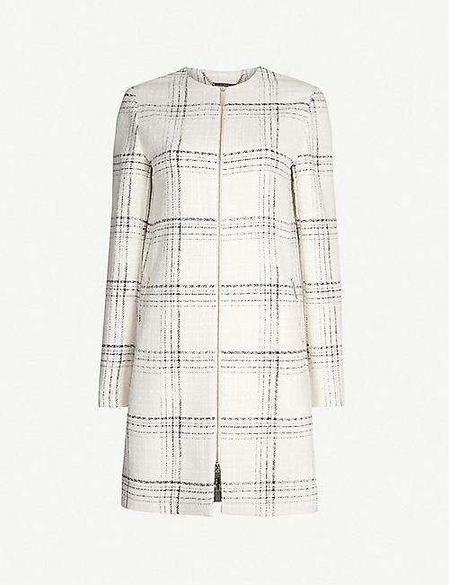 e8c0235bc044a9 Ted Baker Women's - Coats, Tops, Dresses & more   Selfridges