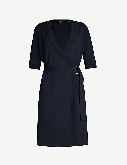 b9675f9f6e70 Ted Baker Women's - Coats, Tops, Dresses & more | Selfridges