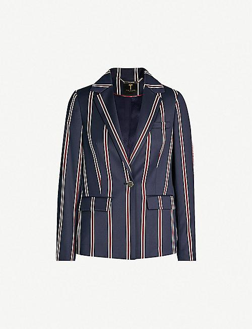 7cae7e01071f TED BAKER - Coats   jackets - Clothing - Womens - Selfridges
