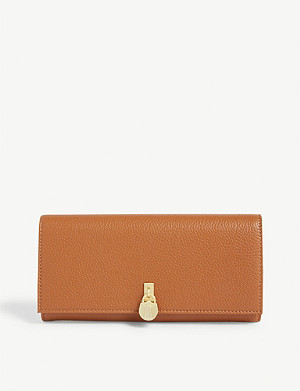 TED BAKER Sylivi leather purse