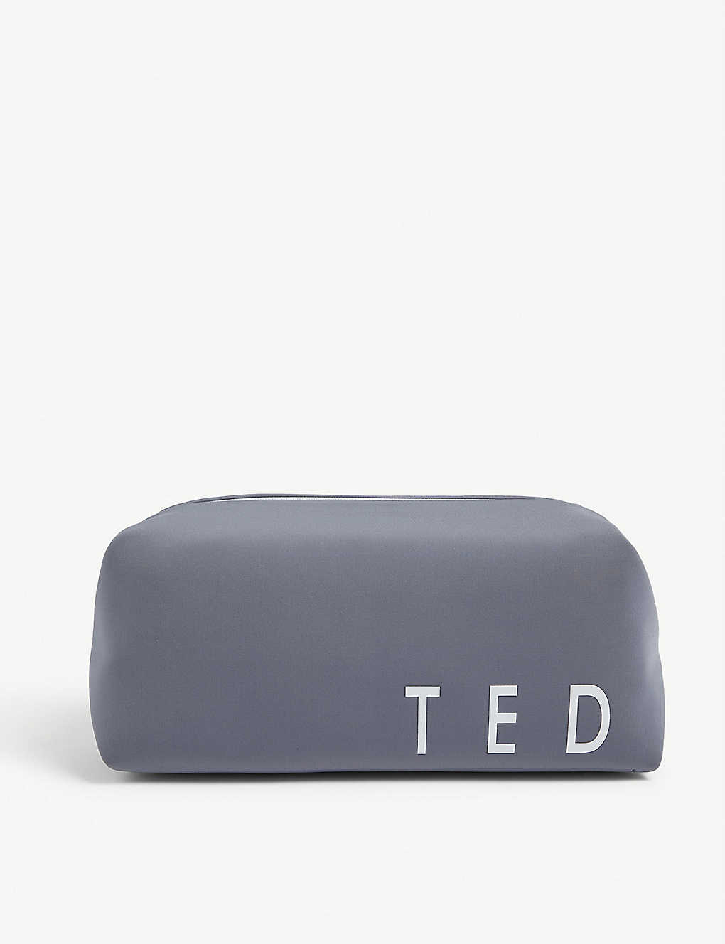 TED BAKER: Beauily PVC wash bag